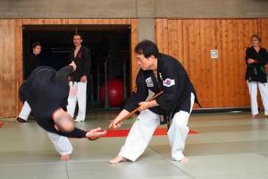 hapkido seminar bang